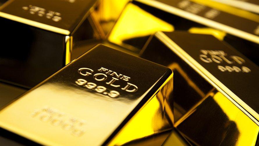Золото как инвестиция