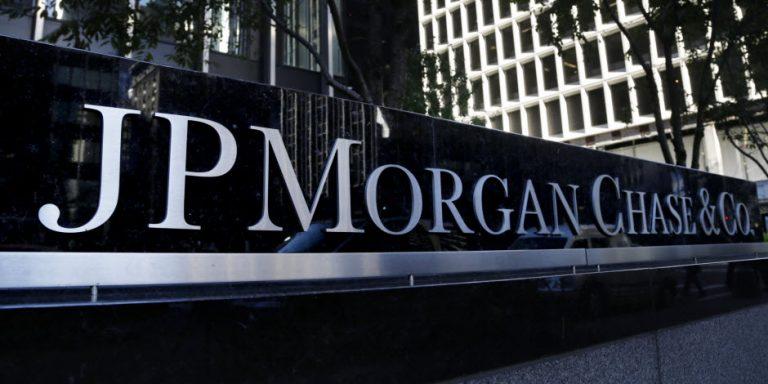 Почему Уоррен Баффет купил акции банка JP Morgan