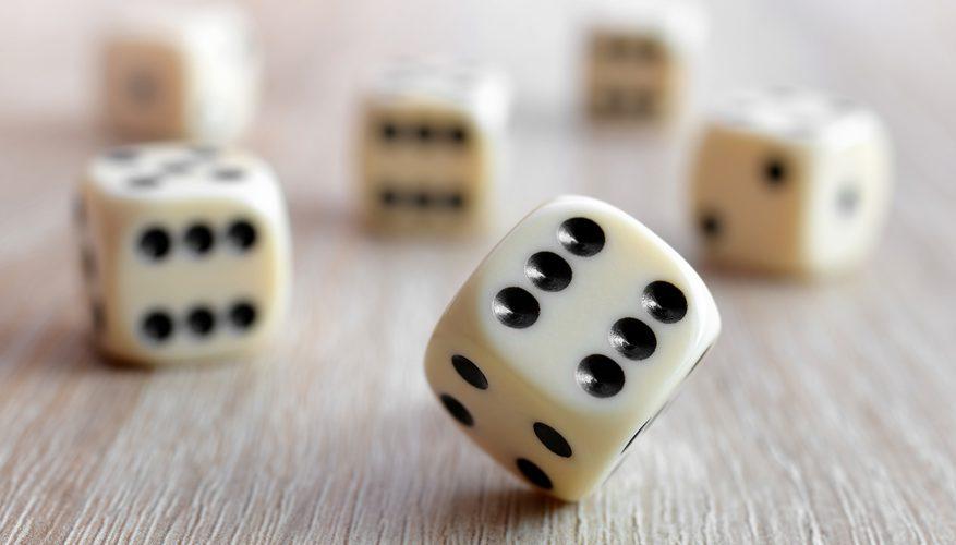 Уоррен Баффет о вероятностях
