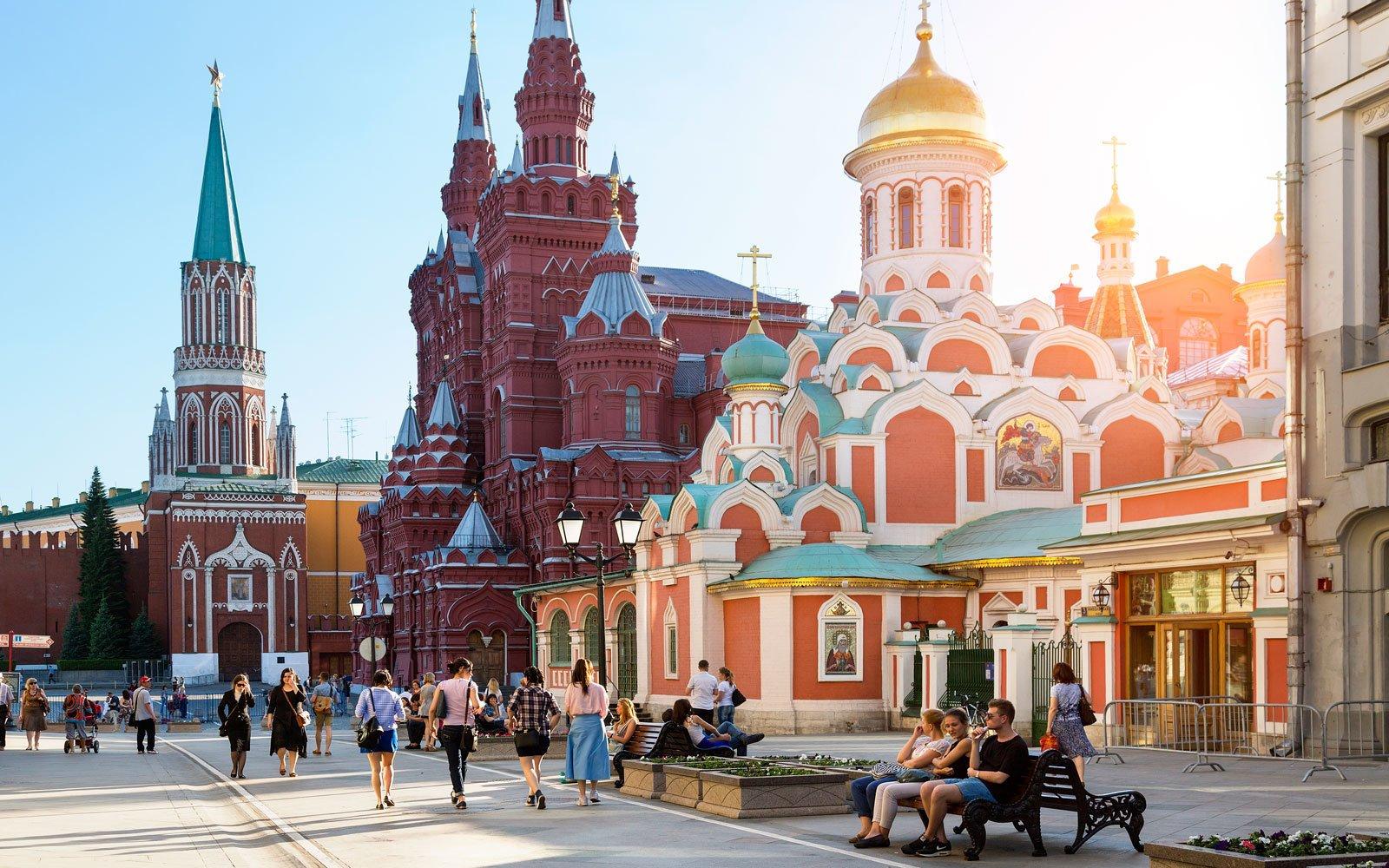 Уоррен Баффет о инвестициях в Россию