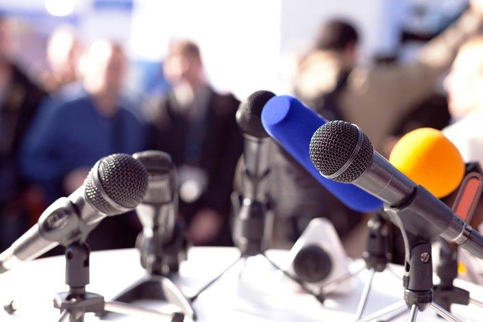 Уоррен Баффет о общении с журналистами