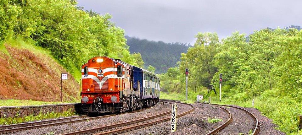 Уоррен Баффет о том нужны ли Америке железнодорожные пассажирские перевозки