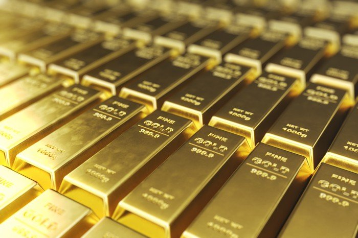 баффет золото